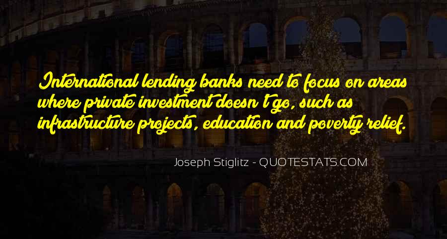 Education Is Investment Quotes #1370829
