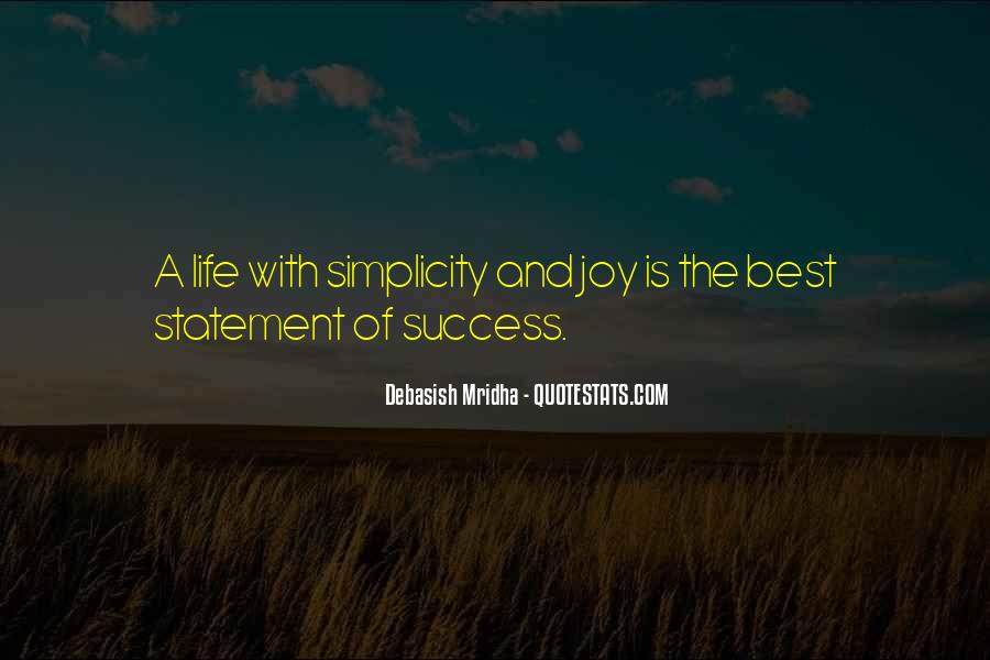 Education Is Not The Key To Success Quotes #147106