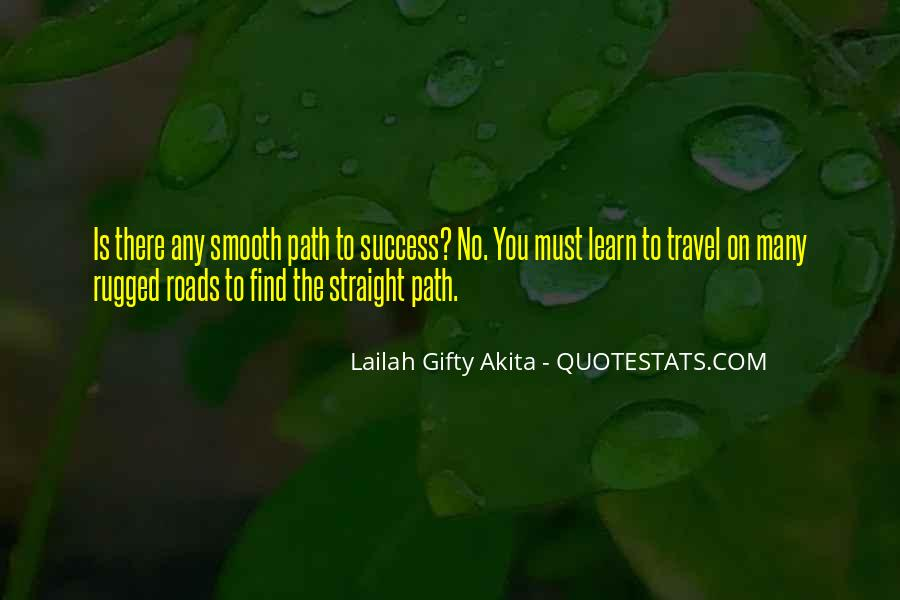 Education Is Not The Key To Success Quotes #354990
