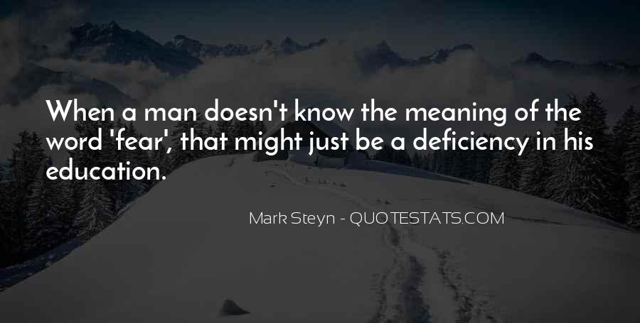 Education Is Not The Key To Success Quotes #416077