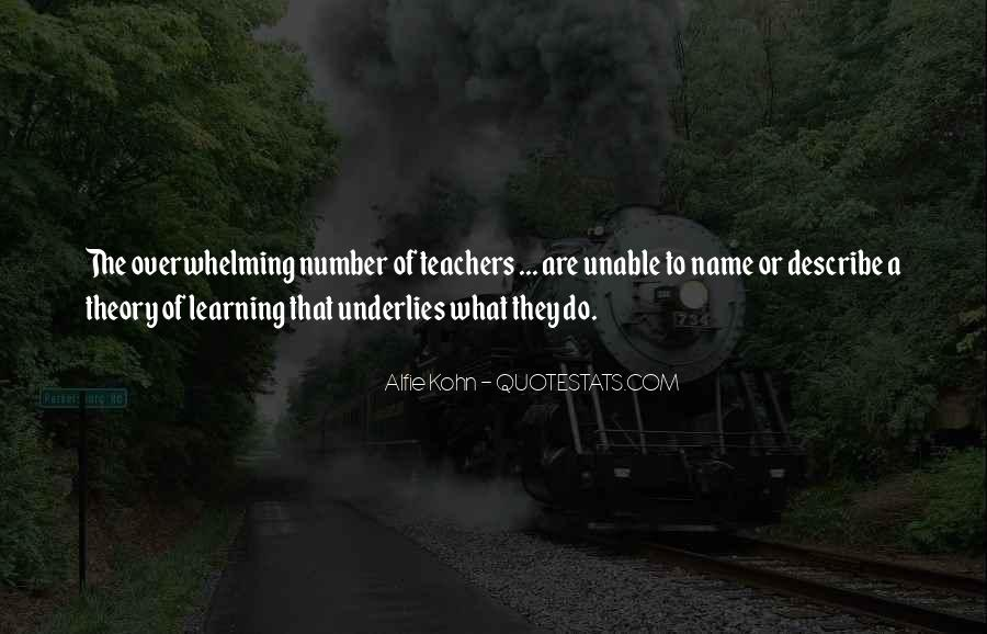 Education Training And Development Quotes #1724250