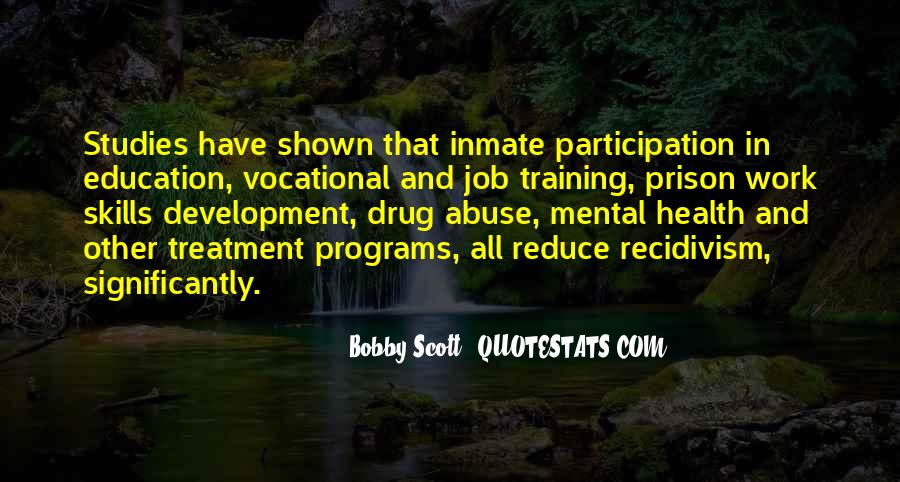 Education Training And Development Quotes #613271
