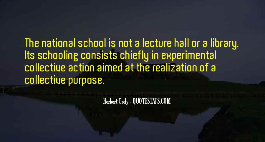 Education Vs Schooling Quotes #498093