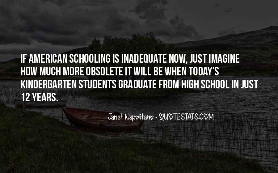 Education Vs Schooling Quotes #569534
