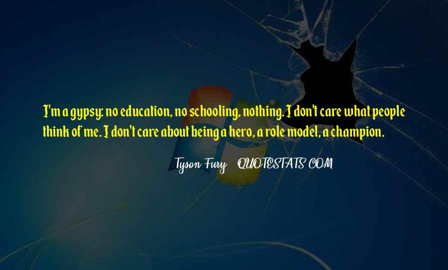 Education Vs Schooling Quotes #664829