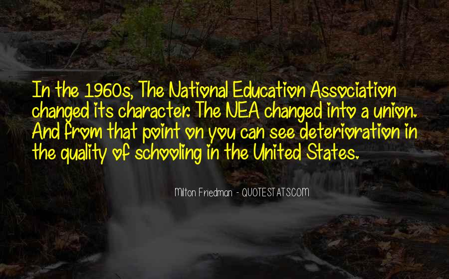 Education Vs Schooling Quotes #941229