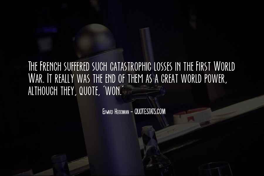 Edward Herrmann Best Quotes #1419589