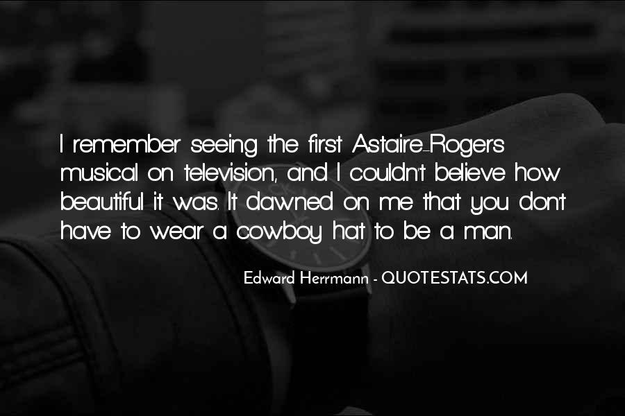 Edward Herrmann Best Quotes #1848811