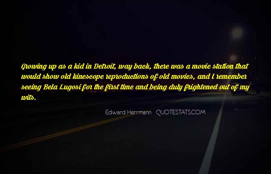 Edward Herrmann Best Quotes #895230
