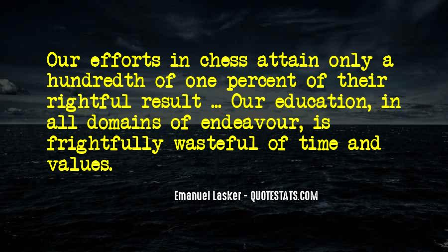 Top 39 Efforts And Results Quotes Famous Quotes Sayings About Efforts And Results