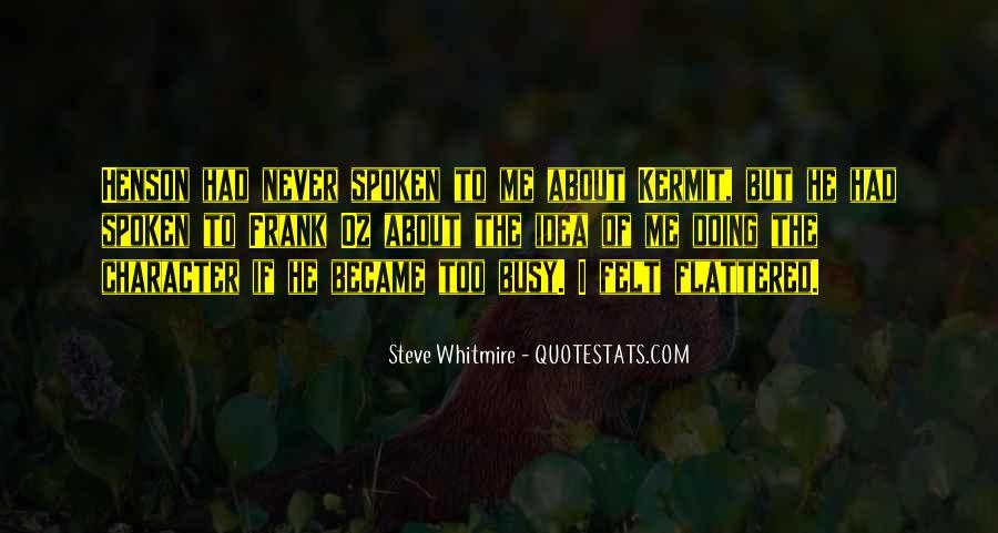 Efraim Medina Quotes #1317200