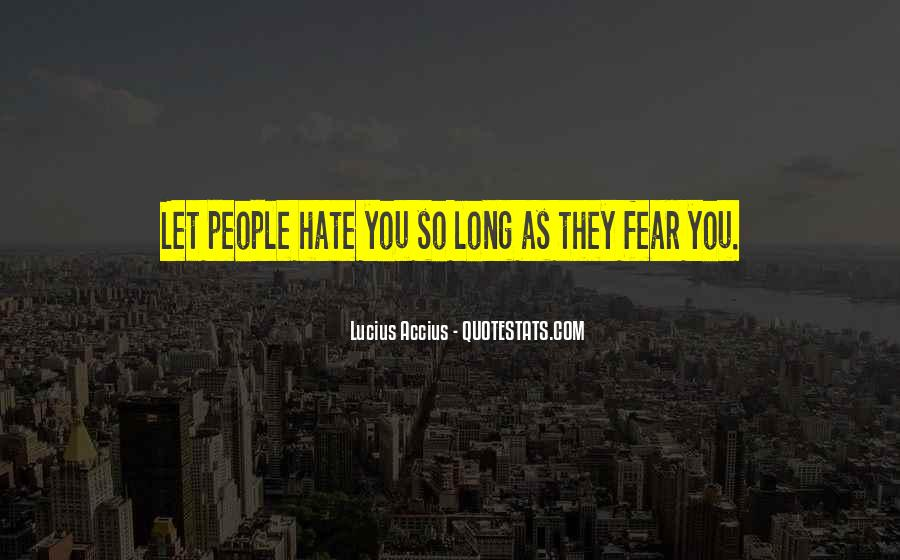 Eg Fear Quotes #1324