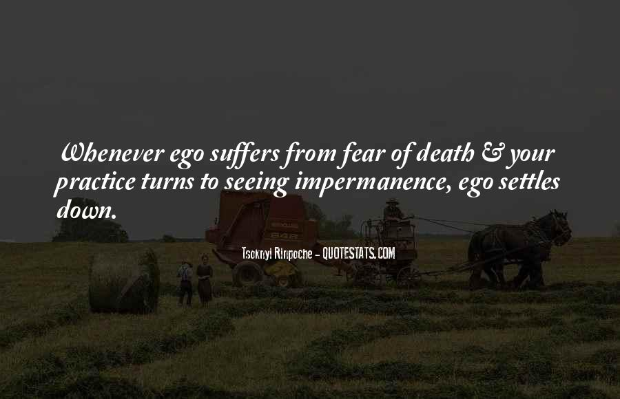 Eg Fear Quotes #1801