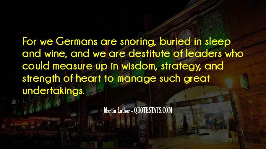 Eichendorff Quotes #1627371