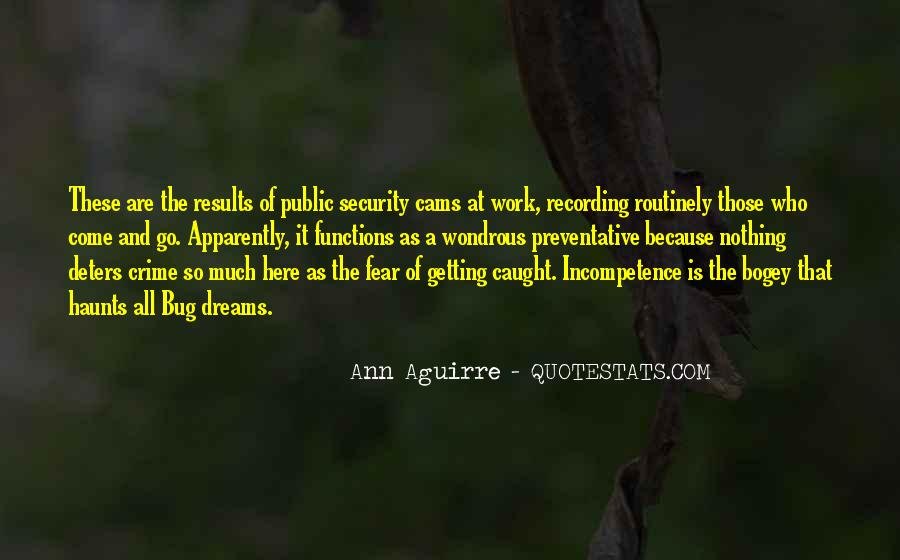 Quotes About Incompetence At Work #1854661