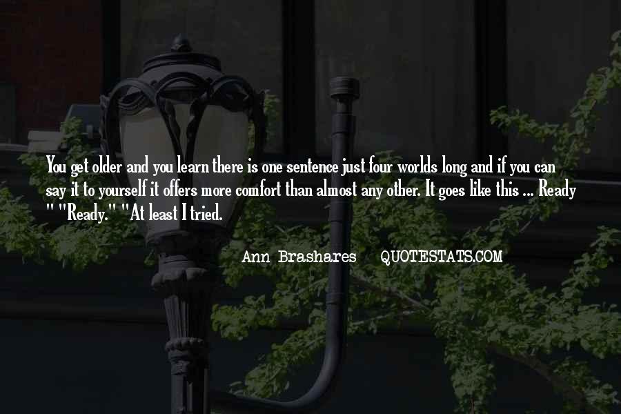Einstein Goldfish Quotes #1418153