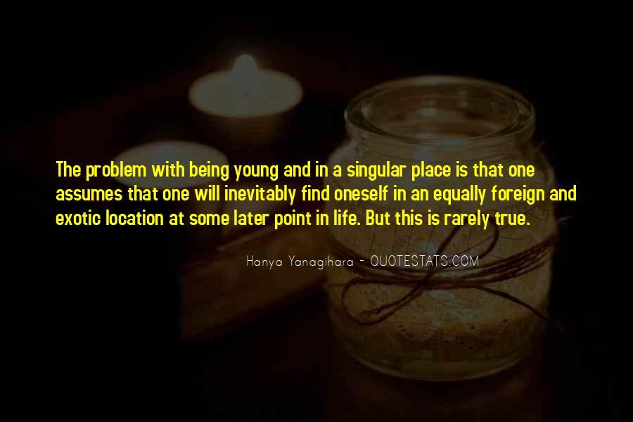 Einstein Goldfish Quotes #1692168