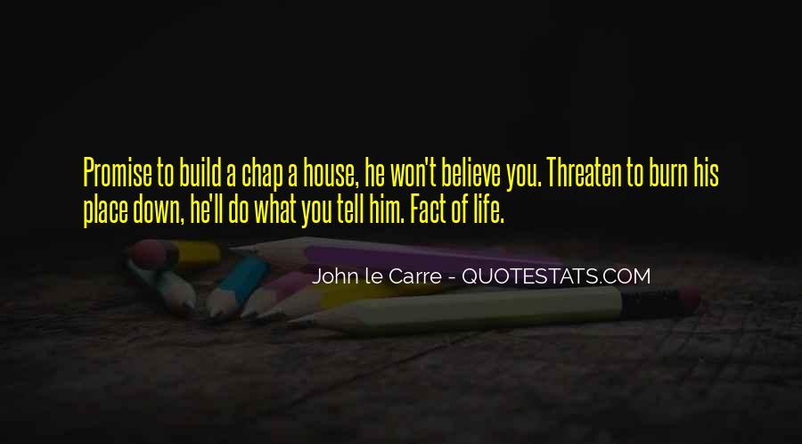 El Cabo Del Miedo Quotes #674110