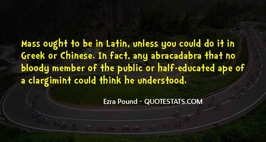 El Chavo Del Ocho Memorable Quotes #1831770