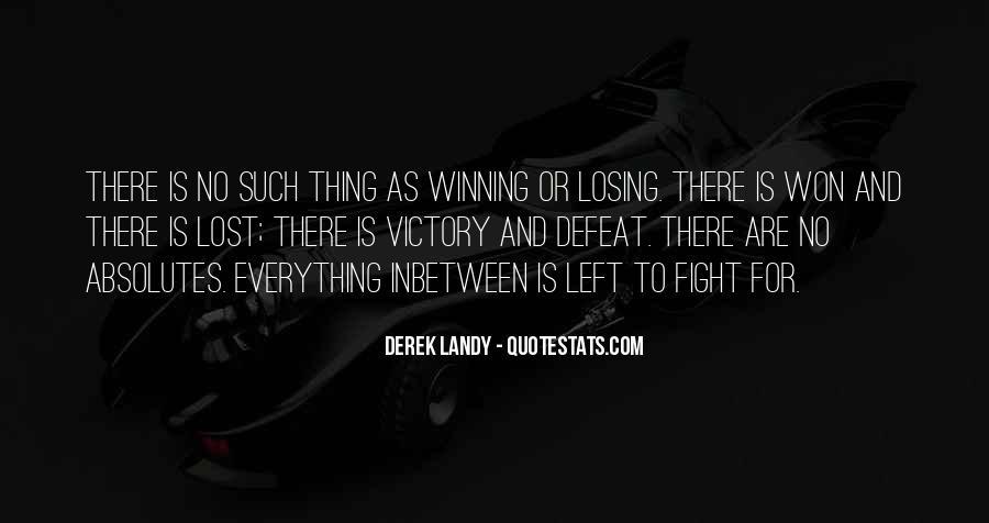 Quotes About Inbetween #1344575