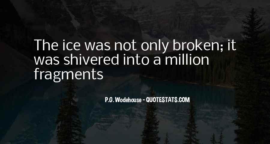 Quotes About Inbetween #1648639