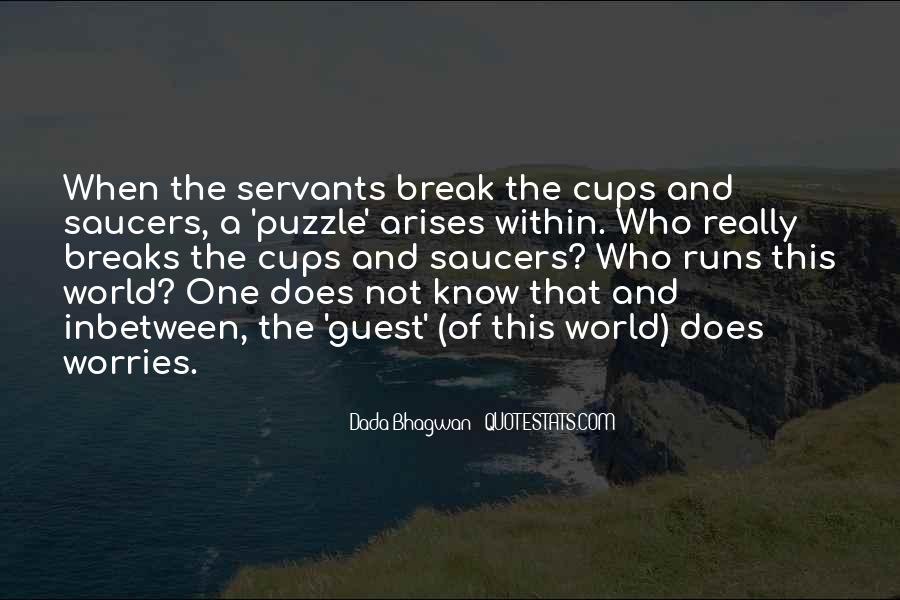 Quotes About Inbetween #1650347