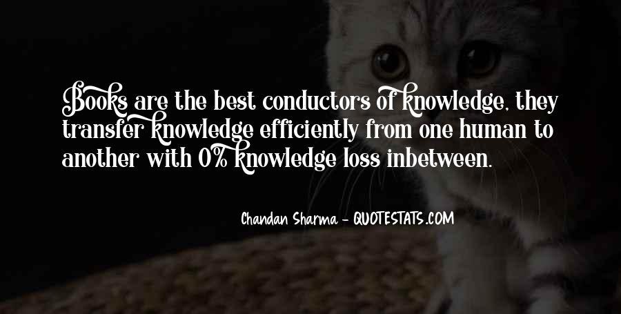 Quotes About Inbetween #321201