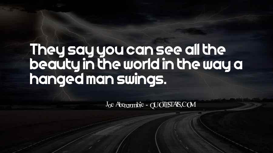 El Pollo Diablo Quotes #1605474