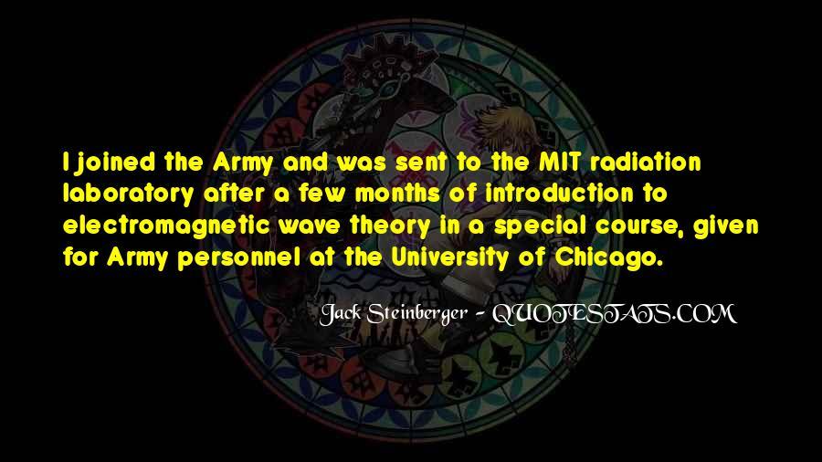 Electromagnetic Radiation Quotes #95315