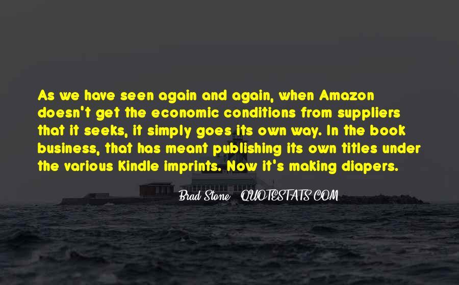 Quotes About Imprints #1249280