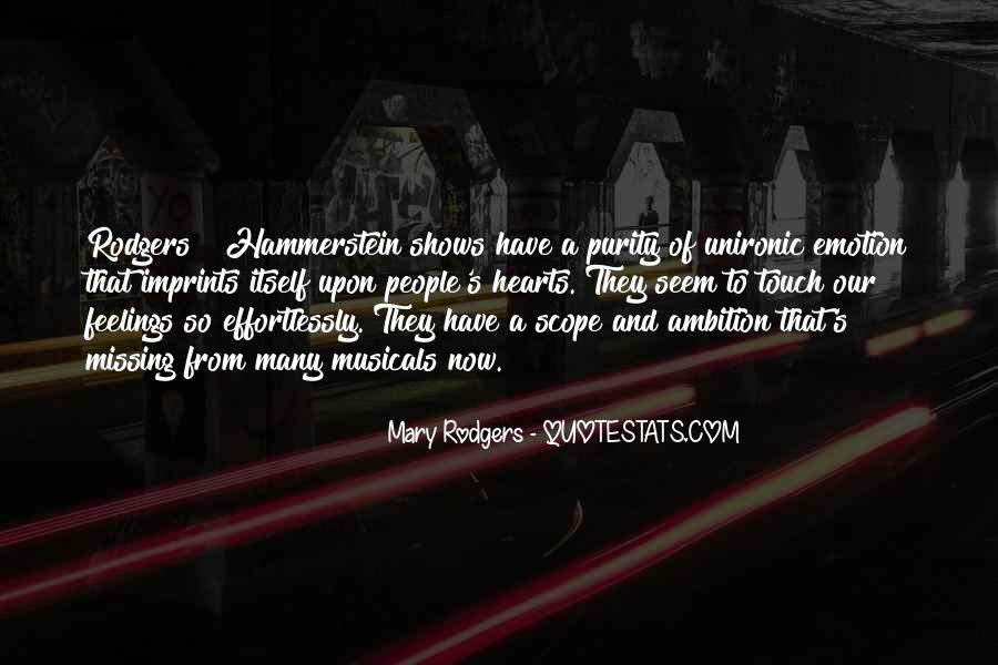 Quotes About Imprints #1255229