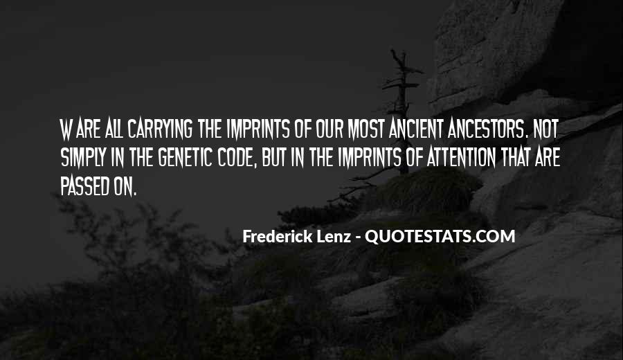Quotes About Imprints #183253