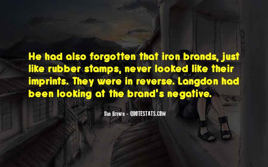 Quotes About Imprints #706958
