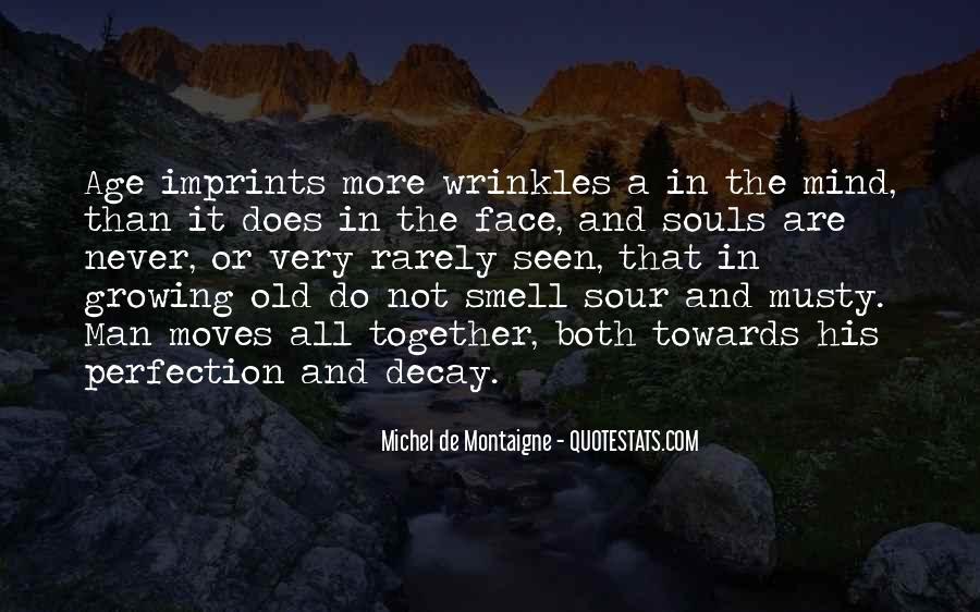 Quotes About Imprints #754645