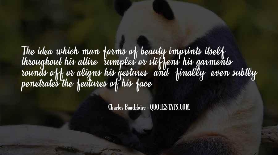 Quotes About Imprints #999915