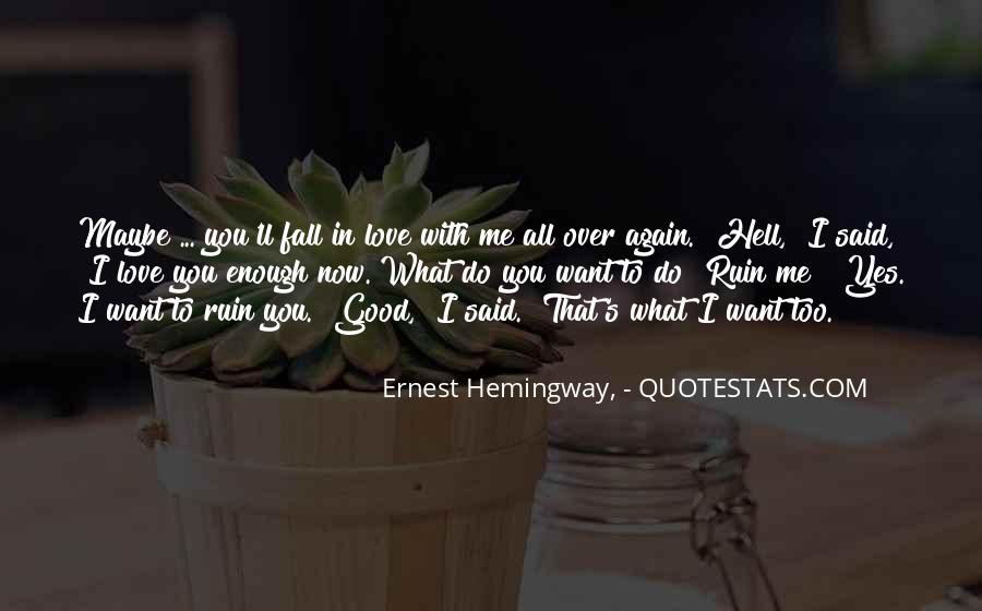 Elementary While You Were Sleeping Quotes #826173