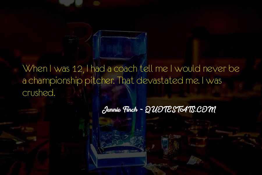 Eleventh Grade Burns Quotes #770595
