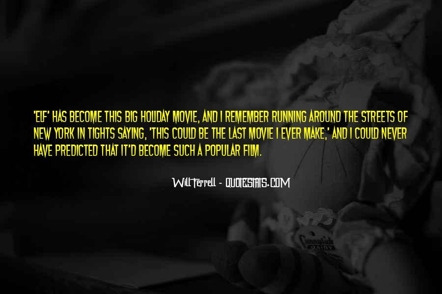 Elf The Movie Quotes #1340492