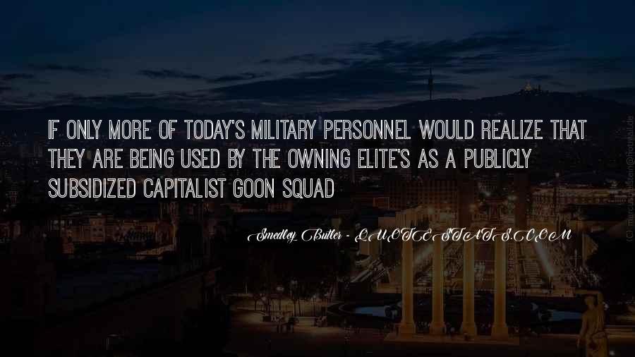 Elite Military Quotes #29906