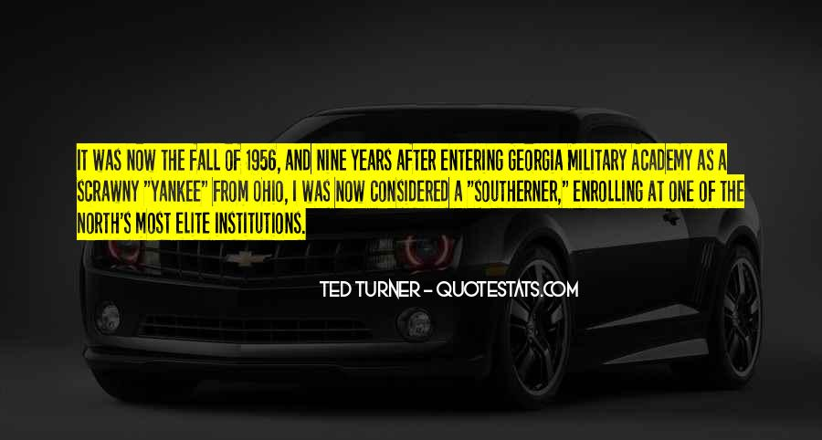 Elite Military Quotes #816207