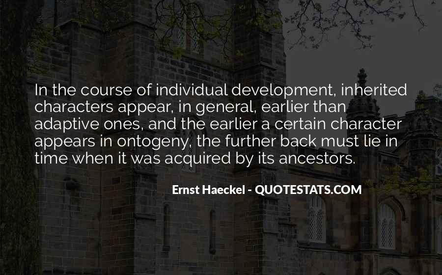 Elizabeth Broderick Quotes #1197772