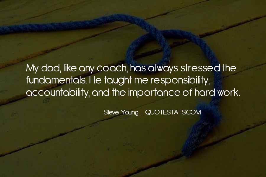 Quotes About Importance Of Fathers #38519