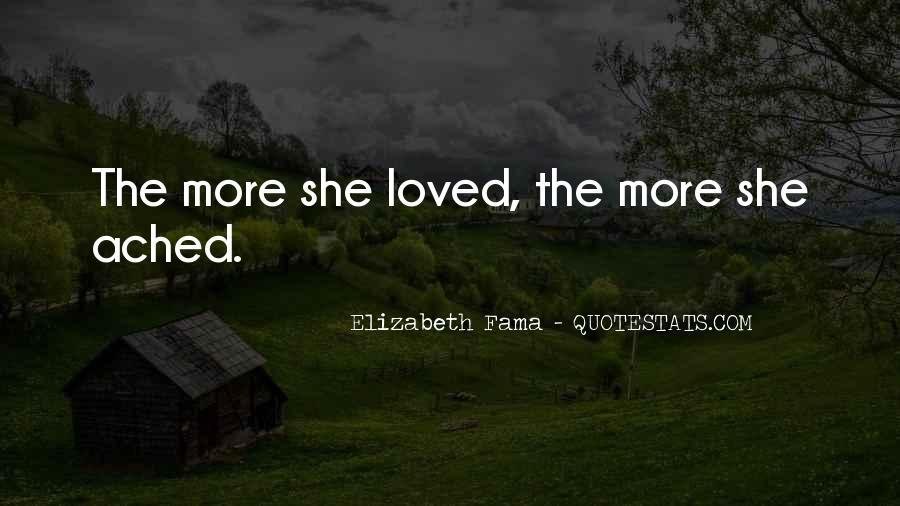Elizabeth Quotes #10829