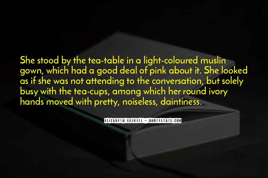 Elizabeth Quotes #13500