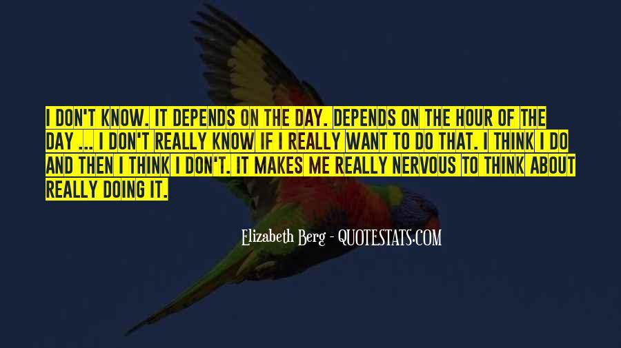 Elizabeth Quotes #14420