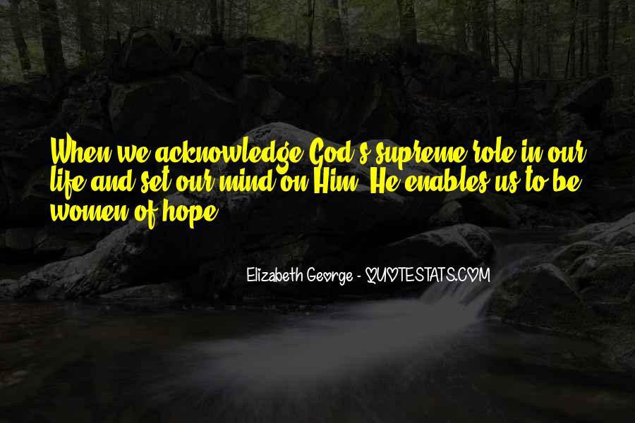 Elizabeth Quotes #14514