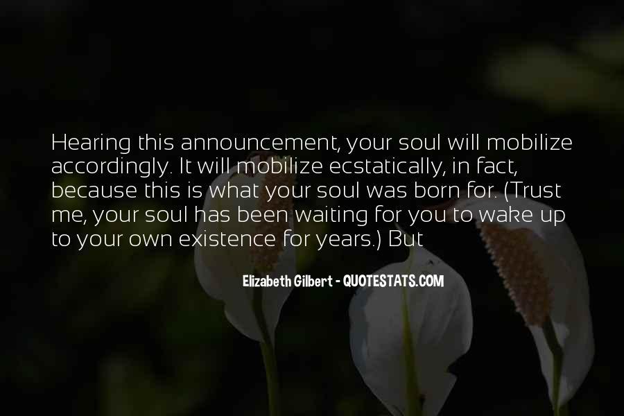Elizabeth Quotes #14751