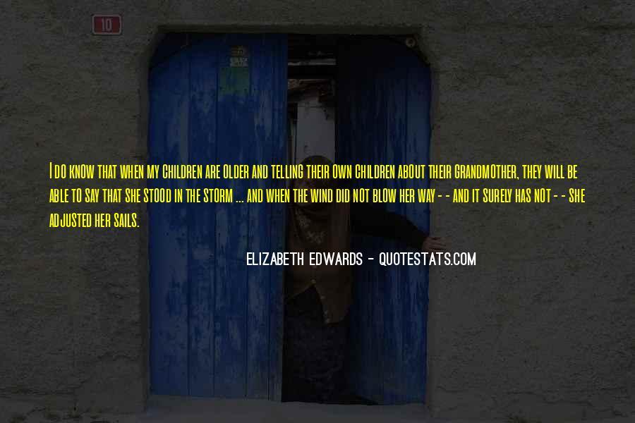 Elizabeth Quotes #14990