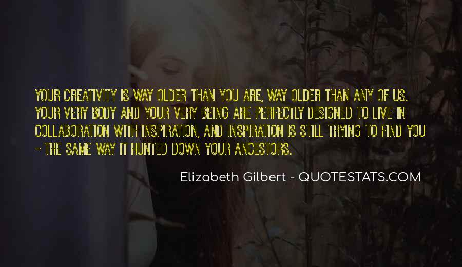 Elizabeth Quotes #17494