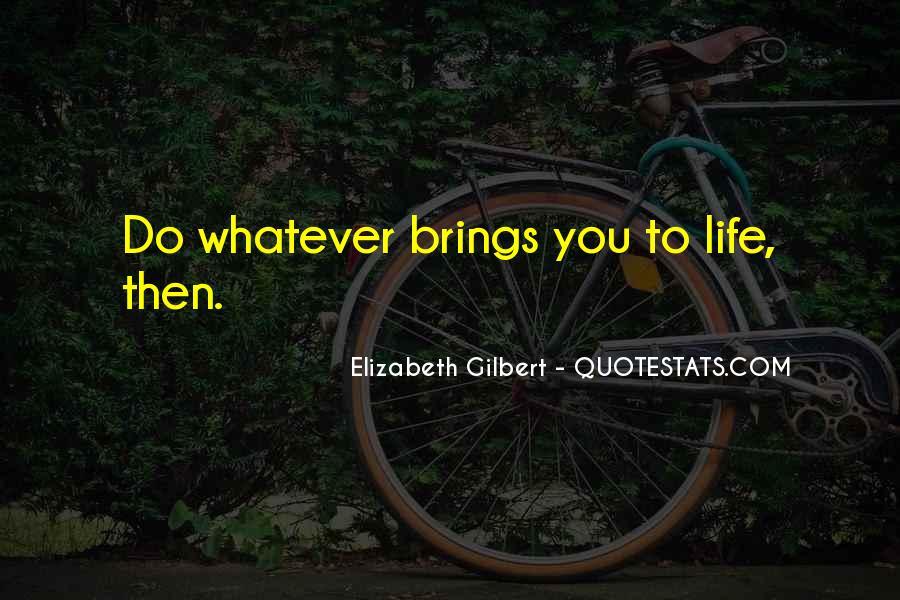 Elizabeth Quotes #17528